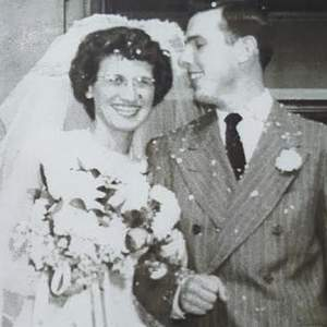 Dorothy Beattie & William C. Babb, Jr.
